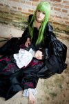 Rest well, Lelouch by SilentCircus90