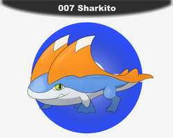 007-Sharkito by Spotted--Jaguar