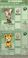 PMD-E Merchant: L'nB app by Zerochan923600