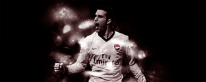 The Prince Van Persie by tedioart