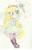 Star by Mesmeromania