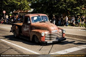 Rusty by AmericanMuscle