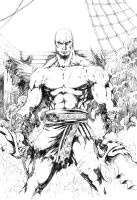 Kratos by beyond-the-hourglass