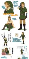 assorted Link by nogiho