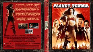 Planet Terror by zizux