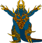 King Goldras by BigJohnnyCool