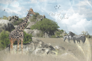 Out of Africa by Syeiraxx