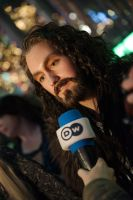 Thorin gives an interview, the Second by hizsi