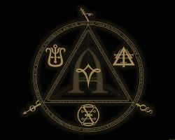 Alchemy: Circle of Power by mortalsin