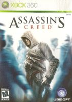 Assassins Creed 1 by GunzWolf