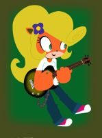 :3 COCO BANDICOOT by rods3000