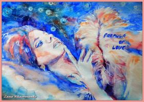Formula of Love by LORETANA