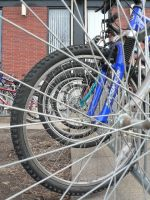 Bicycleta by AgentIrons