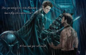 Underworld - Tales of the Forbidden Love by MGNemesi