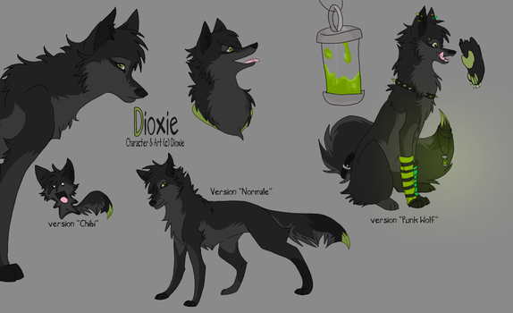 Dioxie's ID by Bubbl3sS