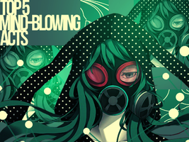 Mindblowing Banner by armagaten