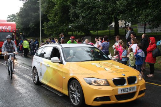 Olympic Torch Relay Hemel Hempstead 6 by Mangekyou88