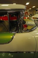 55 Chevy by Jazzhead