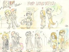 hbp love potion -SPOILER- by martinacecilia