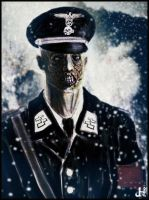 Dead Snow by juhoham