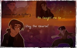 Jim Hawkins by Venus-Mike-Adel-Leo