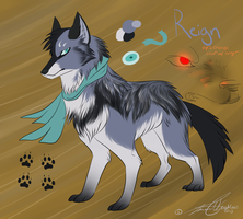 Reign by animaldeathnote