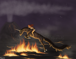 Ignite by Tattered-Dreams