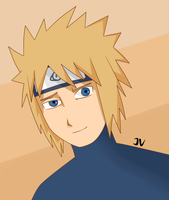 Minato by CocaColawithIce