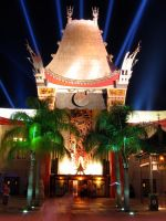 Studios Chinese Theater 30 by AreteStock