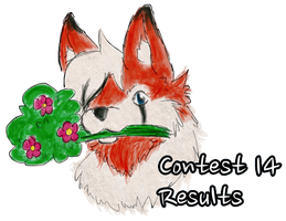 Contest 14 Results by VirtualManectric