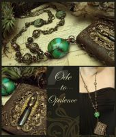 Ode to Opulence by luthien27