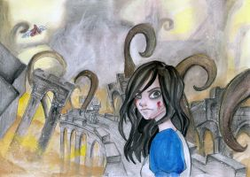 Alice Madness2 by Okumu