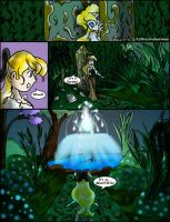 An Elves' Tale - Page 25 by GhostHead-Nebula