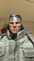 HOT TOYS BILLY SOLE 2 by efrece