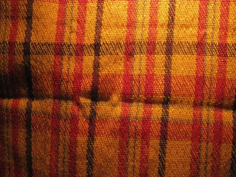 Basic plaid detail by boywithoutaface