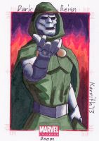 DR - Doom by KerrithJohnson