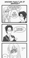 APH - Whose Fault is it Anyway by chaneljay