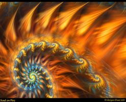 Soul on Fire by Alterren