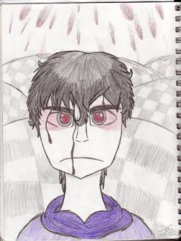 Bleeding Out by jakeisepic16