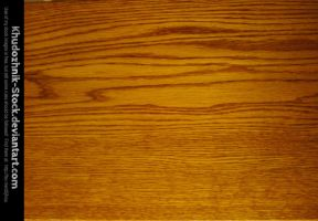 Varnished Oak Wood Nr 3 by Khudozhnik-Stock