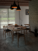 Dining Area by ThreeViews