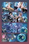 World of flashPoint by Rennee