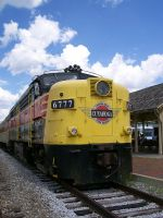 Cuyahoga Valley FPA4 6777 by LDLAWRENCE