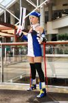 Noel Vermillion by EnchantedCupcake