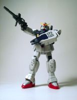RX-79 G, Complete by Kjasi