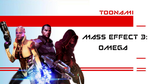 Mass Effect 3: Omega Thumbnail by kgifted91
