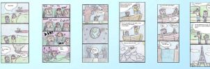 Thom and Fons comics - Part 1 by movie2kaza