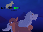 All Lone Ones Official Poster 2014 by BoltyRandom