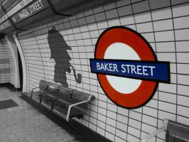 Baker Street by Iron-Star