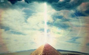 A Call Of A Pyramid by thebig835